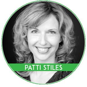 Patti Stiles
