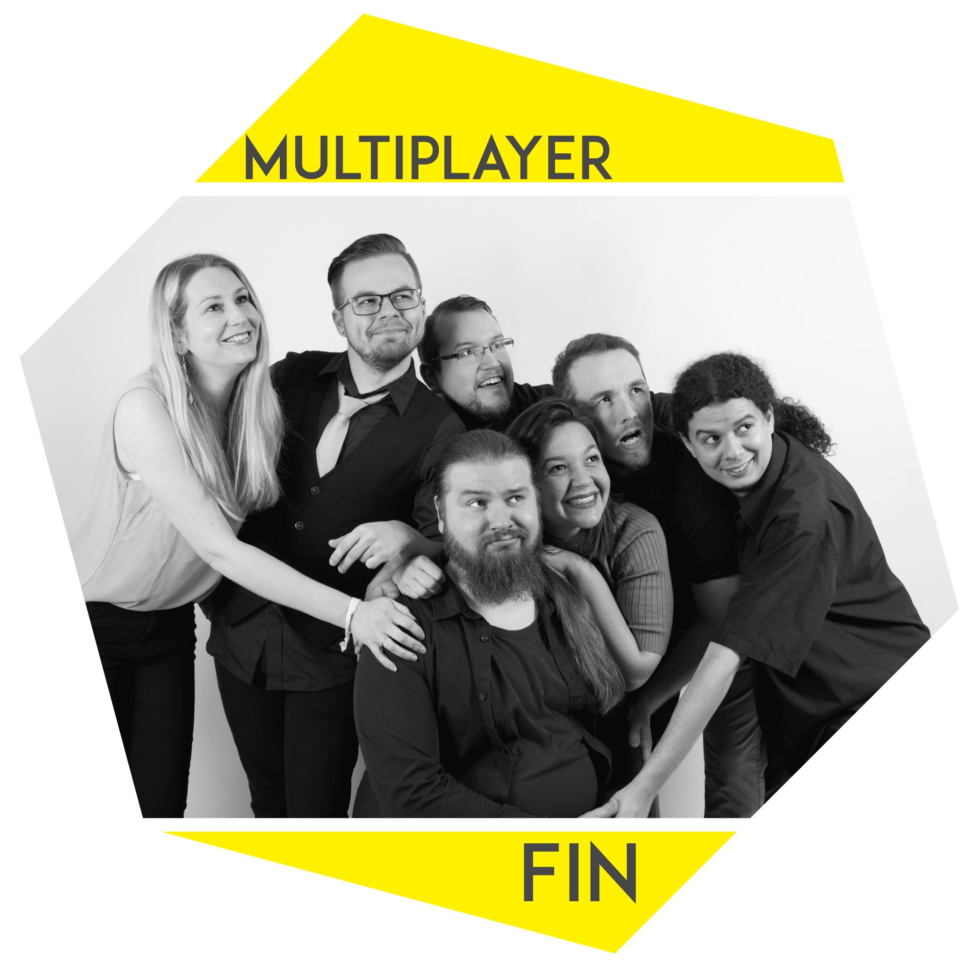 Multiplayer Finland
