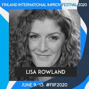 Lisa Rowland