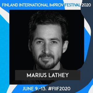 Marius Lathey