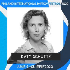 Katy Schutte